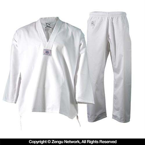 KD Elite Tae Kwon Do Uniform